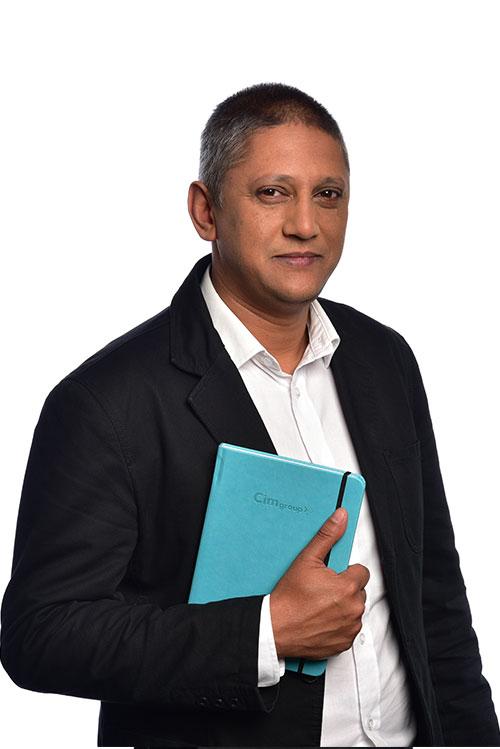 Shailen Moorba